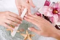 что делать еcли слоятся ногти