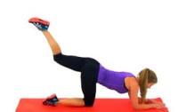 упражнения для похудения бедер и ног