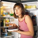 Как меньше есть чтобы похудеть
