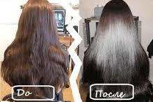 Как сделать маску для восстановления волос с желатином