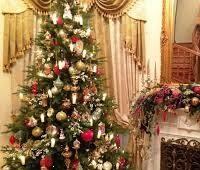 Как украсить елку в Год Петуха 2017 год