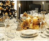 Как совместить Новый год и здоровое питание. Полезные продукты для праздничного стола