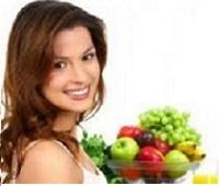 8 самых полезных продуктов для женского здоровья