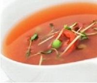 Пошаговый рецепт приготовления супа для завтрака