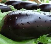 Баклажаны: состав, калории, польза и вред для здоровья