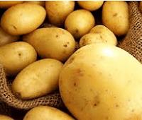 Картофель: состав, калорийность, польза и вред для организма человека