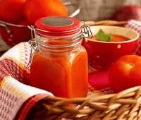 Как приготовить кетчуп в домашних условиях?