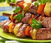 Какое мясо для шашлыка лучше