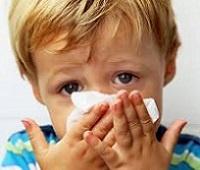 Синусит у детей: причины, симптомы, диагностика, профилактика и лечение