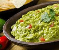 Готовим соус гуакамоле с авокадо - просто, быстро и вкусно