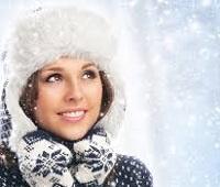Кожа просит защиты: зимние маски для лица