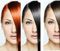 как выбрать правильный цвет волос