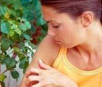 Крапивница: симптомы и лечение (фото)