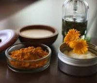 Рецепты приготовления домашнего крема и лосьона для лица от морщин