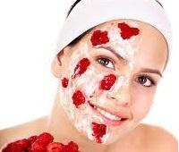 Малина для кожи лица и самые эффективные рецепты масок для лица из малины