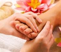 Как правильно делать массаж стоп самому себе