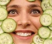 Рецепты лучших огуречных масок для лица
