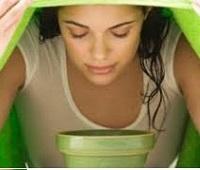 Паровые ванночки для лица: польза, как делать правильно и какие травы приготовить