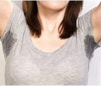 Повышенная потливость (гипергидроз) у женщин: причины и лечение