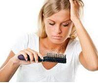 После родов сильно выпадают волосы. Что делать?