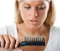 Сильно выпадают волосы. Что делать?