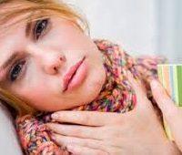 Тонзиллит: симптомы и лечение у взрослых
