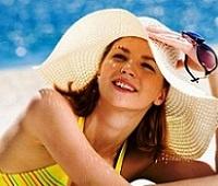 Простые правила ухода за кожей лица летом