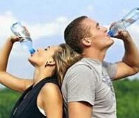 Чем полезна минеральная вода для здоровья и красоты