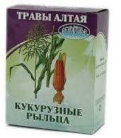 кукурузные рыльца1