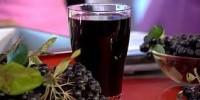 настойка из черноплодной рябины