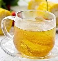 чай с кукурузными рыльцами
