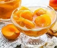 Оригинальное варенье из абрикосов без косточек  дольками