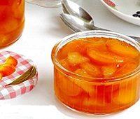 Варенье из персиков на зиму простой рецепт
