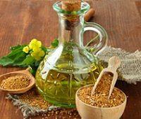 Горчичное масло: полезные свойства и противопоказания