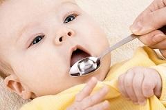 фенхель для малышей