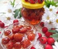 9 самых вкусных рецептов приготовления боярышника на зиму