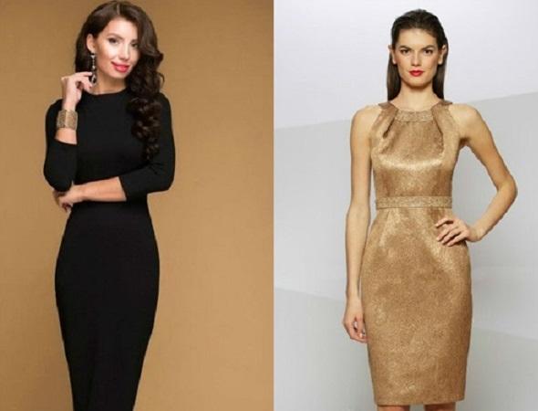 новогодние платья3