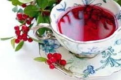 чай боярышник