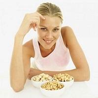 арахис для женщин