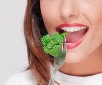 брокколи для женщин