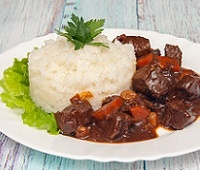 Рецепты приготовления вкусного и нежного мяса с черносливом (свинина, говядина, индейка)