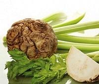 Корневой сельдерей для похудения - самые вкусные рецепты