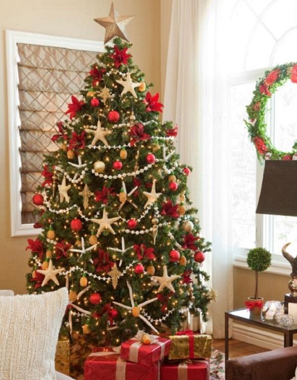 новогодняя елка2