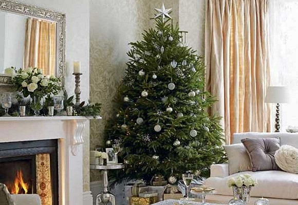 новогодняя елка6