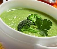 Как приготовить из брокколи: суп-пюре, салат, в кляре, омлет с яйцом
