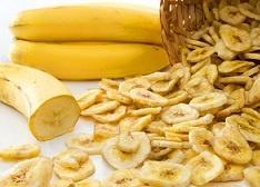 сушеные бананы