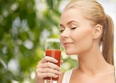 томатный сок для женщин
