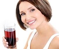 Чем полезен гранатовый сок для женщин