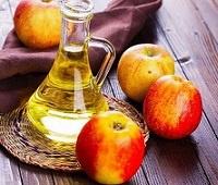 Яблочный уксус: состав, полезные и лечебные свойства для здоровья