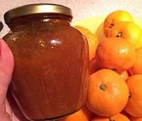 4 рецепта невероятно вкусного варенья из мандаринов